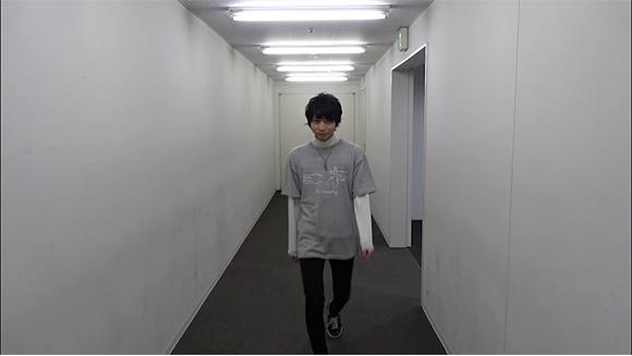 ファッションチェック!![谷水]