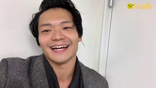 【丸山隼】FCリニューアルオープンコメント!