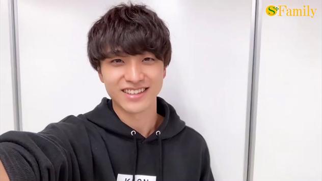【井澤巧麻】FCリニューアルオープンコメント!