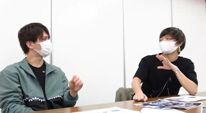 【ダンス部】『蒼木・丸山 ダンスバトルへの道 ~インタビュー編②~』