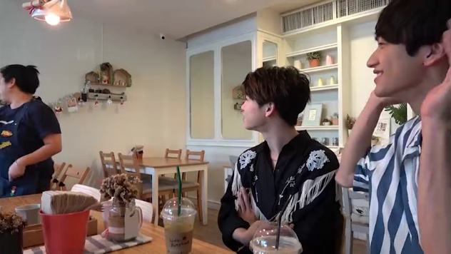 【カフェ部】バンコク編 Part10