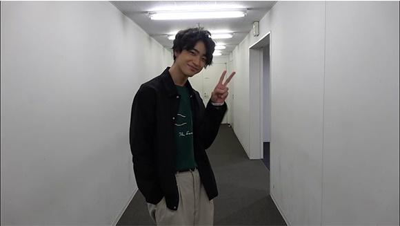 ファッションチェック!![井澤]