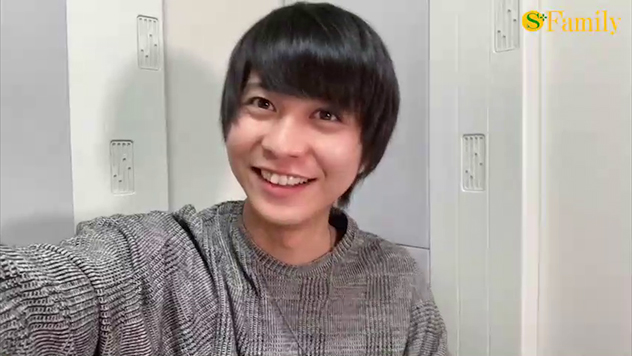 【谷水力】FCリニューアルオープンコメント!