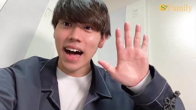 【山形匠】FCリニューアルオープンコメント!