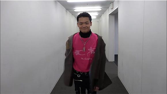 ファッションチェック!![丸山]